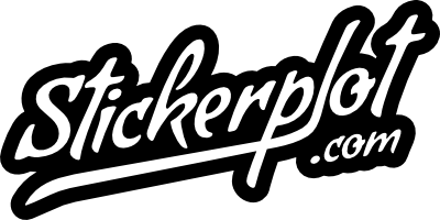 Hrnshn Stickerplot