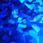 Blue Crystal Oilslick